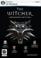 The Witcher : Enhanced Edition