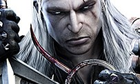 The Witcher Rise of the White Wolf sur PS3 ?