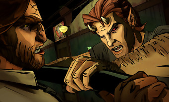 The Wolf Among Us Episode 2
