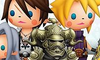 Theatrythm Final Fantasy Curtain Call sur 3DS