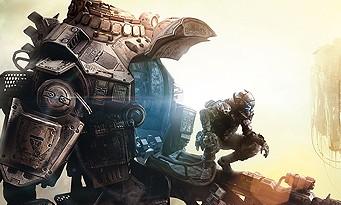 Titanfall : 5 minutes de gameplay en vidéo à l'E3 2013