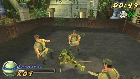 Images tmnt les tortues ninja page 4 - Les 4 tortues ninja ...