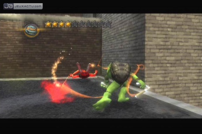 Images tmnt les tortues ninja - Les 4 tortues ninja ...