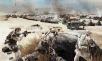 La coopération revient au centre du gameplay dans Ghost recon Future Soldier.