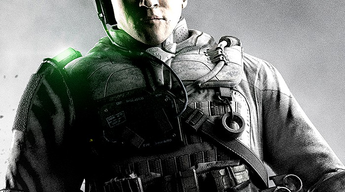 Ghost Recon Online Les Armes De Splinter Cell En Vid 233 O