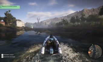 Tom Clancy s Ghost Recon Wildlands