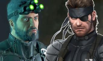 Ghost Recon Wildlands : l'hommage du Splinter Cell à Solid Snake