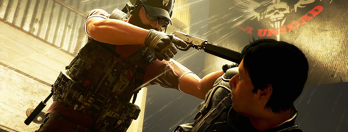 Test Ghost Recon Wildlands : pour l'amour de la coop' ?
