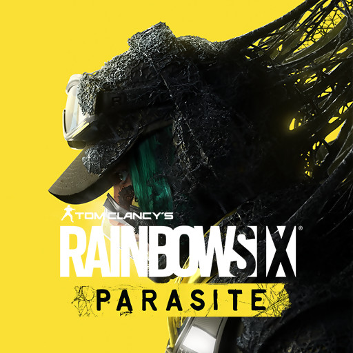 Tom Clancy s Rainbow Six Parasite