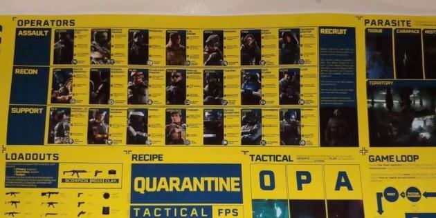 Tom Clancy s Rainbow Six Quarantine