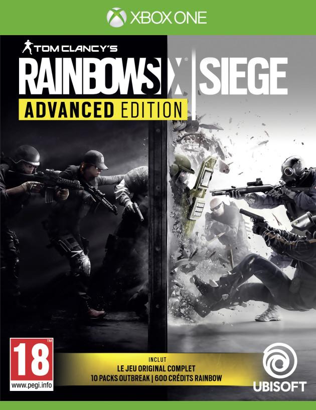Tom Clancy s Rainbow Six Siege