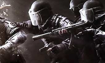 Rainbow Six Siege : une nouvelle vidéo de gameplay de 40 minutes explosive