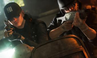 Rainbow Six Siege : une nouvelle vidéo de la gamescom 2015