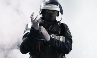 Rainbow Six Siege : la chasse aux tricheurs a commencé