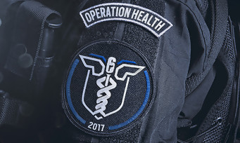 Rainbow Six Siege : tous les détails sur l'Opération Health