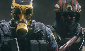 Rainbow Six Siege : Ubisoft va commercialiser 3 nouvelles éditions du jeu