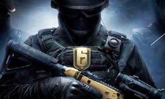 Rainbow Six Siege : l'Année 4 4 déjà en vente, voilà ce qu'elle contient