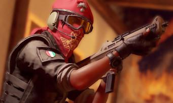 """Rainbow Six Siege : toutes les détails sur la MAJ """"Opération Para Bellum"""""""