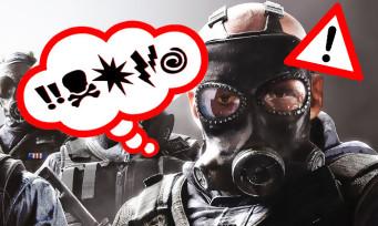 Rainbow Six Siege : Ubisoft censure son jeu pour plaire à la Chine