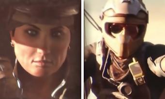 Rainbow Six Siege : les agents Mozzie et Gridlock présentés en vidéo