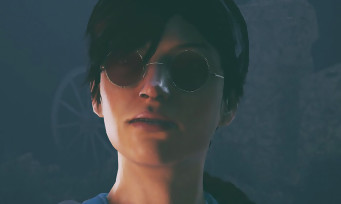 Rainbow Six Siege : un nouveau trailer avec Ash en Lara Croft