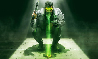 Rainbow Six : un trailer pour l'arrivée du Splinter Cell Sam Fisher