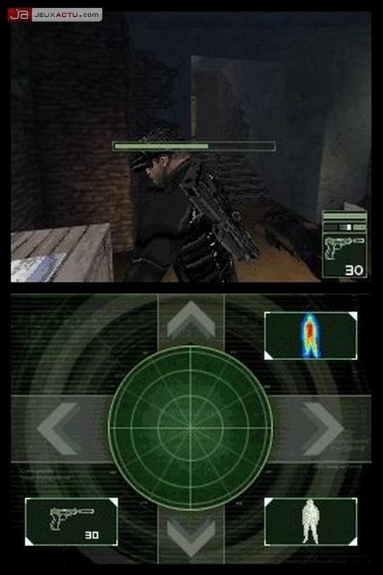 Images Tom Clancy S Splinter Cell Chaos Theory