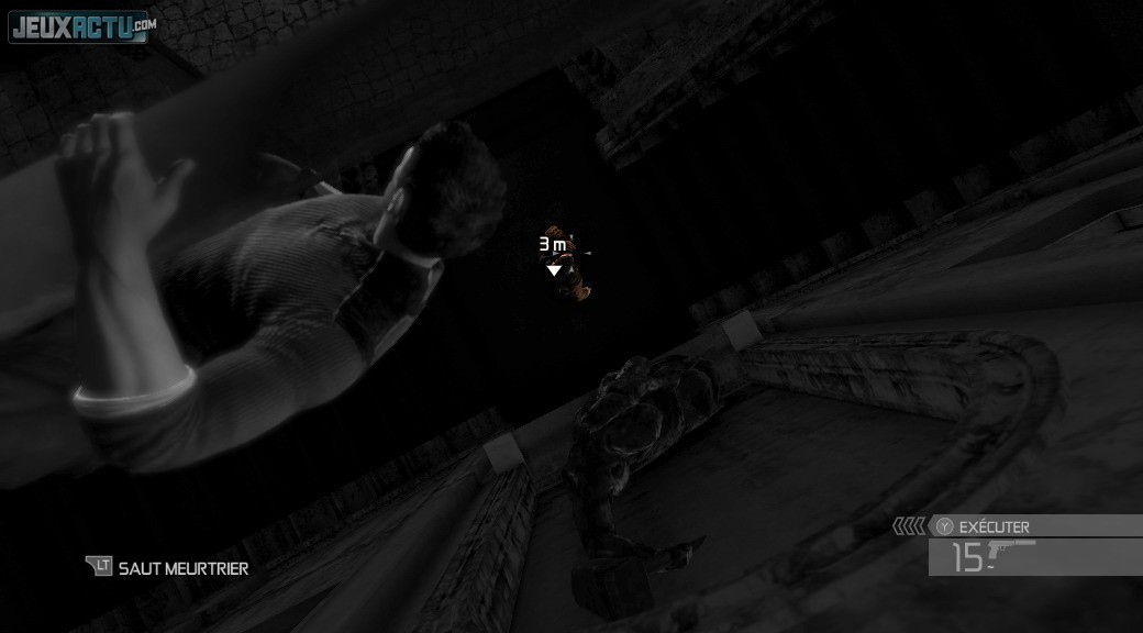Images Tom Clancy S Splinter Cell Conviction Page 5