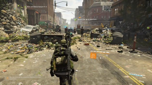 Tom Clancy s The Division 2
