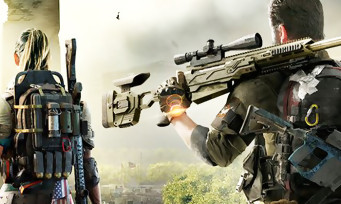The Division 2 : du gameplay et un trailer, au tour de Washington de tomber