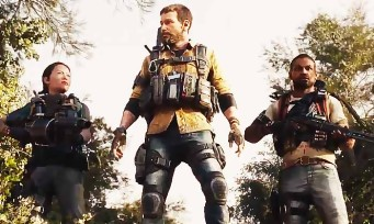 The Division 2 : Ubisoft met le paquet avec 2 trailers sublimes, à regarder !