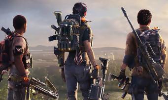 The Division 2 : le jeu sera exclusif à Uplay et à l'Epic Store