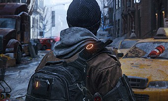 The Division : gameplay trailer