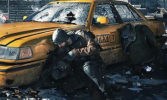The Division : trailer de gameplay multi