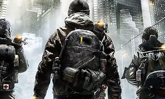 The Division : trailer cinématique de l'E3 2015