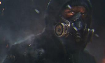 The Division : un trailer de gameplay de 3 minutes a fuité