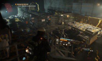 Tom Clancy s The Division