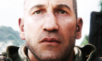 Ghost Recon Breakpoint : un making-of montre l'implication de Jon Bernthal