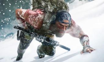 Ghost Recon Breakpoint : des infos sur la bêta fermée et les DLC