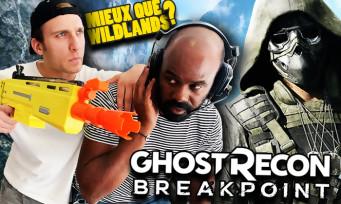 Ghost Recon Breakpoint : on y a rejoué 7h, meilleur que Wildlands ?