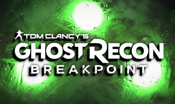 Ghost Recon Breakpoint : un DLC Splinter Cell dévoilé avec Sam Fisher
