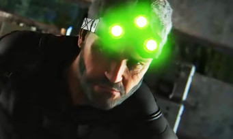 Ghost Recon Breakpoint : un trailer pour l'extension Splinter Cell