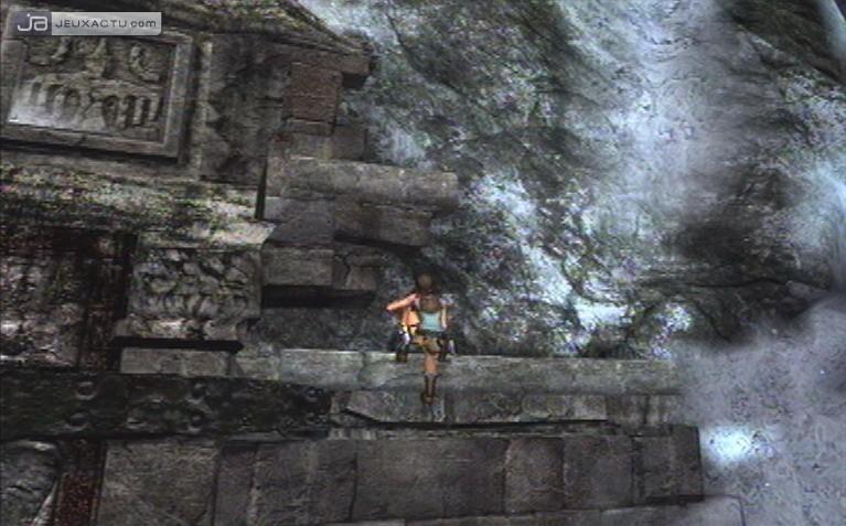 Tomb raider anniversary wii soluce manoir