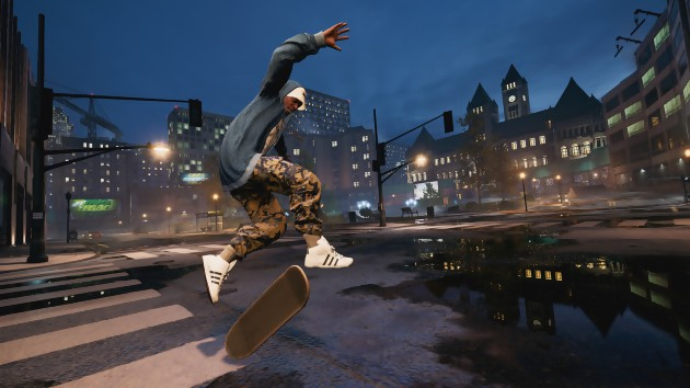 Tony Hawk s Pro Skater 1 + 2 Remastered