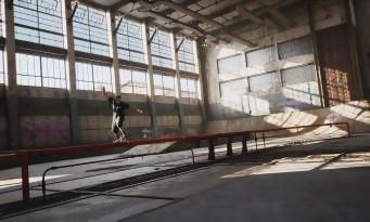 Tony Hawk's Pro Skater 1 + 2 Remake