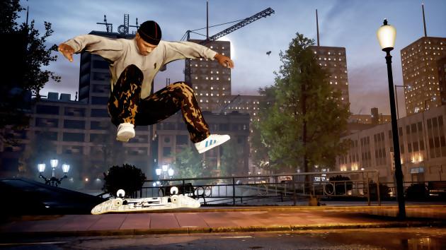 Tony Hawk s Pro Skater 1 + 2