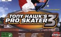 Test Tony Hawk's Pro Skater 3