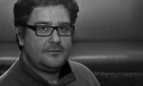 Interview Stéphane Dupas (Top Spin 4)