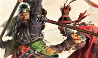 Total War Three Kingdoms : déjà plus d'1 million de ventes