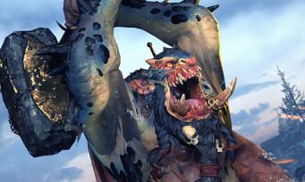 Total War WARHAMMER 2 : un trailer à 360° pour fêter la sortie du titre